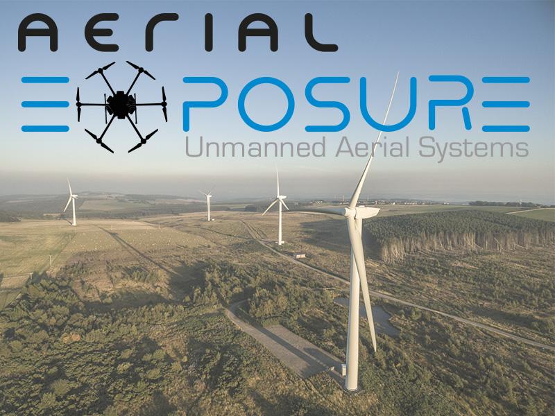 Aerial Exposure