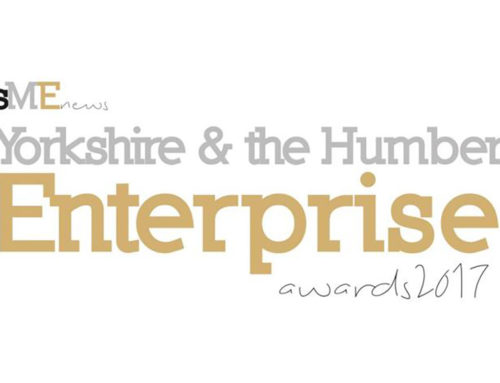 2017 Yorkshire and the Humber Enterprise Awards