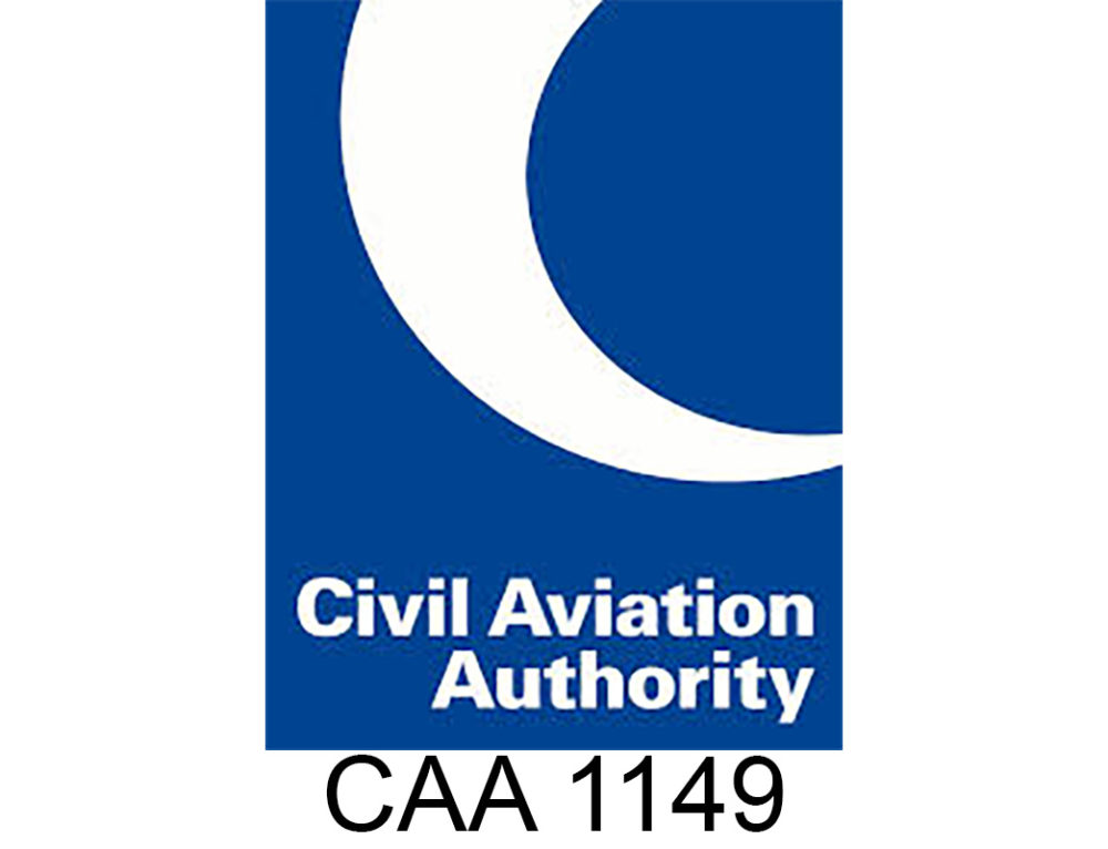 Aerial Exposure – Operating Safety Case
